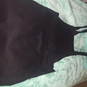 196d0952a1 Fashion Nova Dresses - Shantal Overall Dress